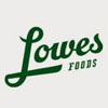 Lowes Foods Logo