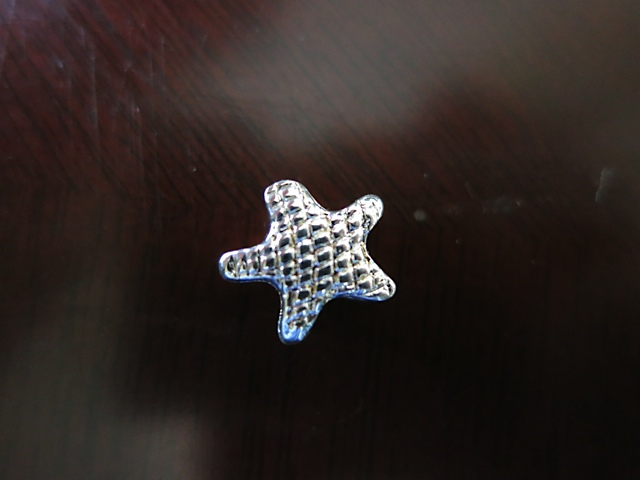 Star Night Bead